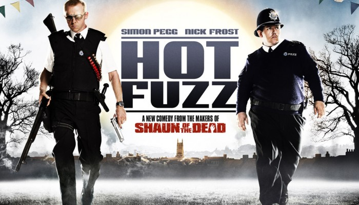 comedymovie HOT FUZZ