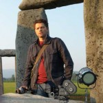 Stonehenge Apocalypse Misha Collins