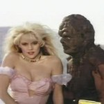 Claire and The Toxic Avenger