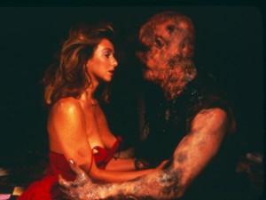Sara and The Toxic Avenger