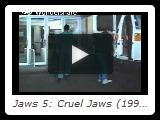 Jaws 5: Cruel Jaws (1995)