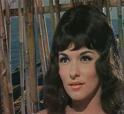 Nancy Kovack ad Medea