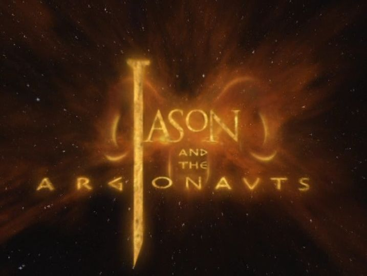 Jason and the Argonauts 2000