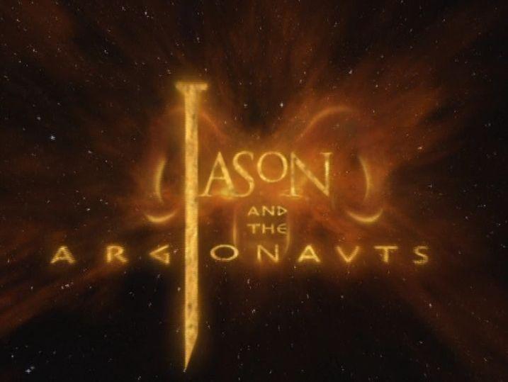 Jason and the Argonauts 2000