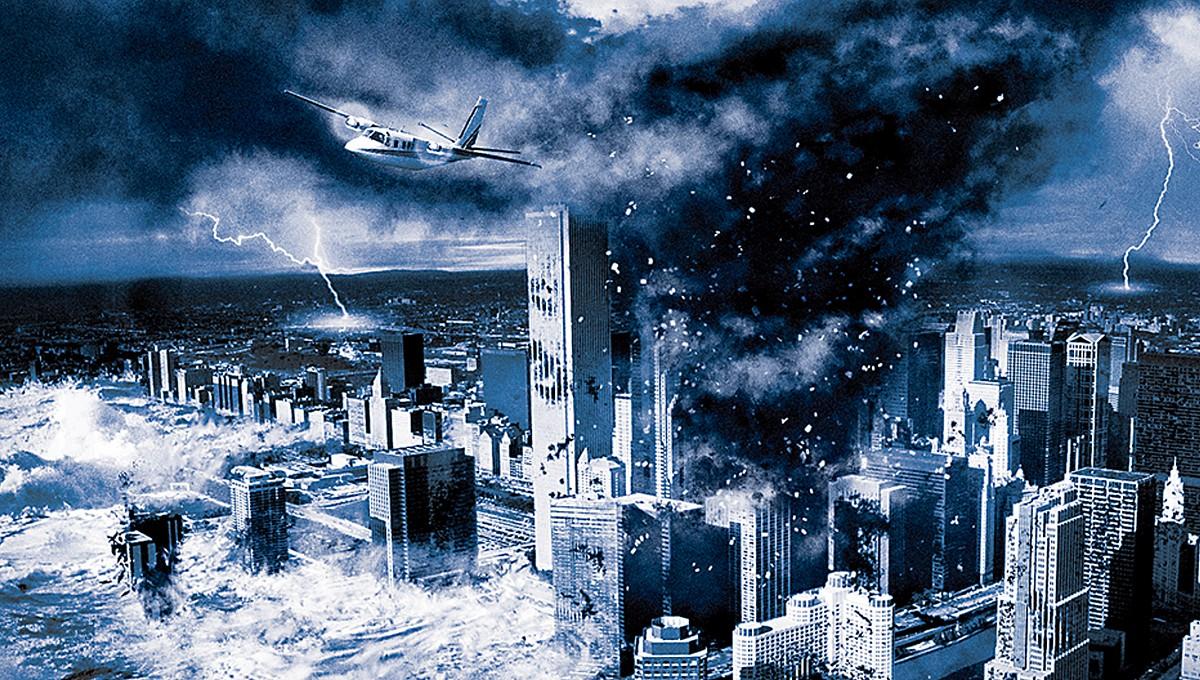 Category 6 Day of Destruction 2004