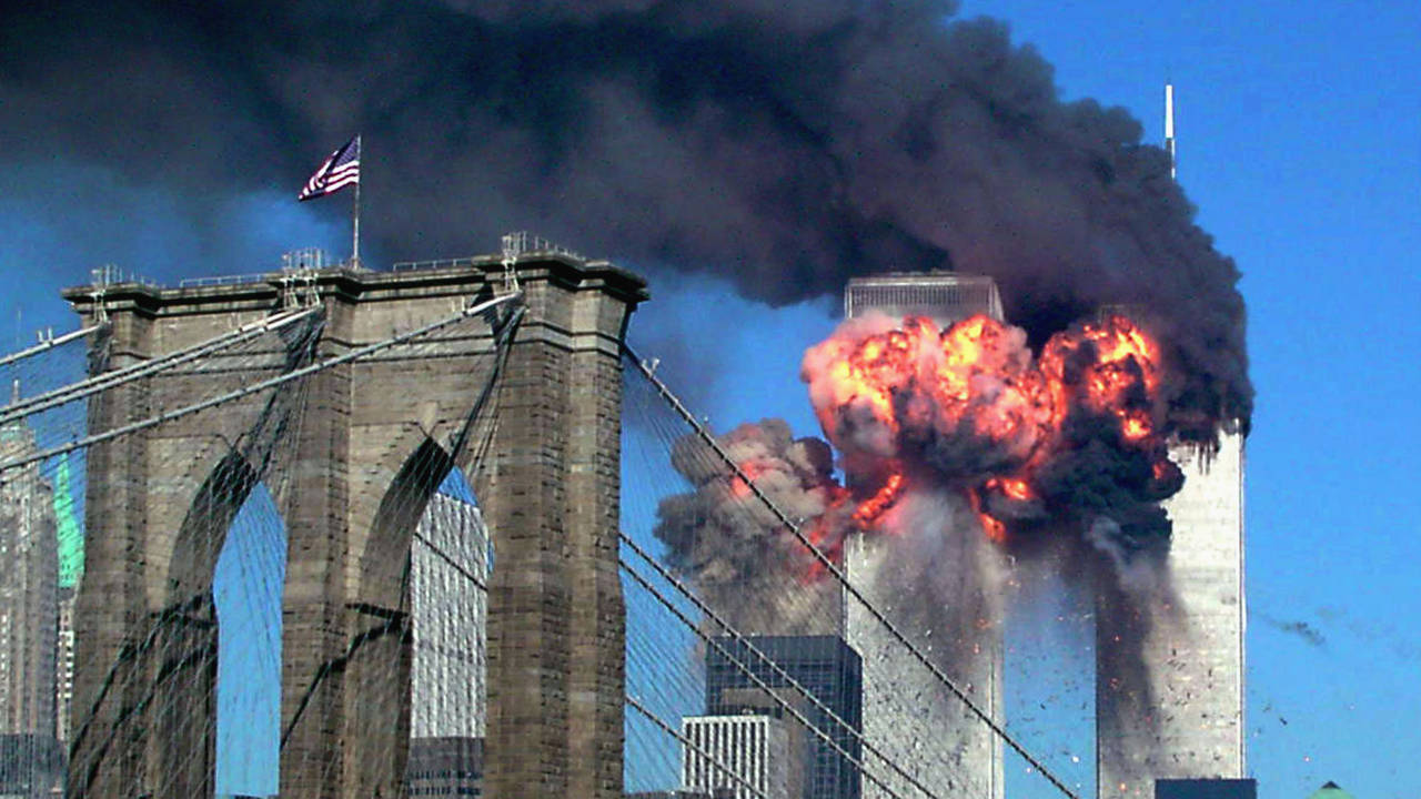 DC 9/11: Time of Crisis 2003