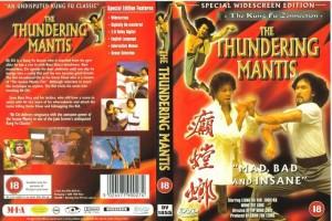 The Thundering Mantis