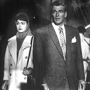 Alix Talton and William Hopper