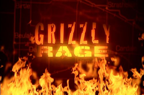 Grizzly Rage 2007
