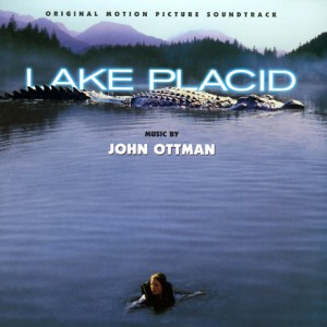 U.M.A: Lake Placid 1999 CD cover