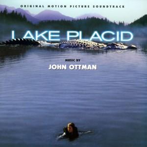 U.M.A: Lake Placid 1999 CD cover