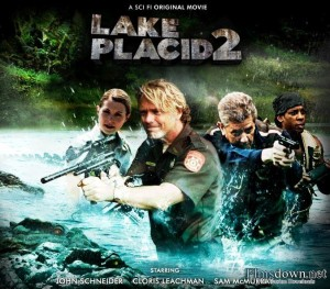 Lake Placid2 2007