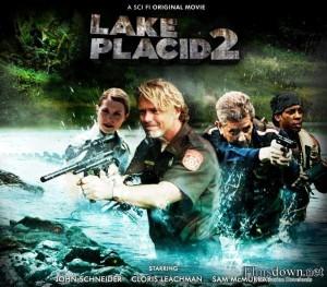 Lake Placid2 2007