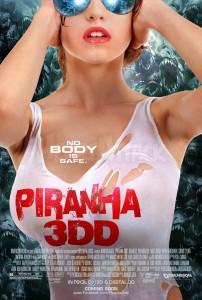 ピラニア リターンズ Piranha 3DD