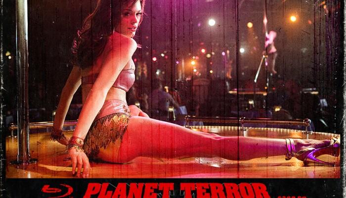 プラネット·テラー Planet Terror 2007