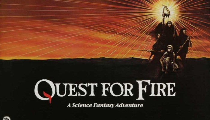 Quest for Fire 1981