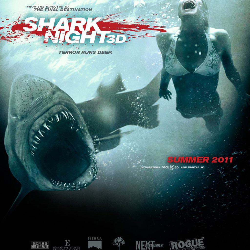 Shark Night 2011