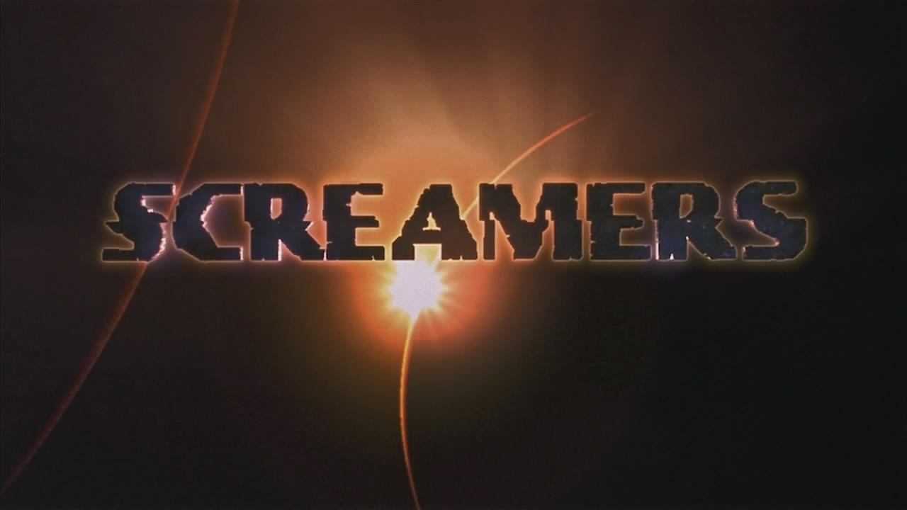 SCREAMERS 1995