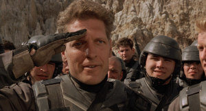 Clancy Brown as Sgt. Zim