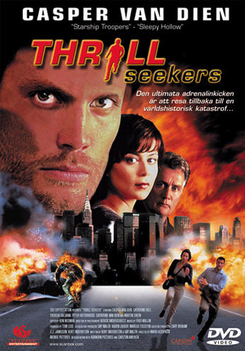 The Time Shifters 1999
