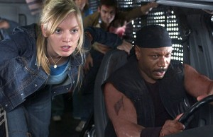 Sarah Polley and Ving Rhames