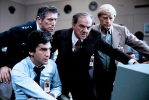 Karl Malden the Negotiator