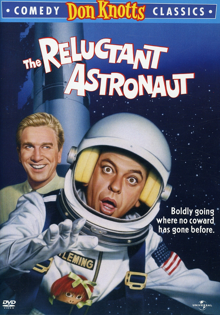 The Reluctant Astronaut 1967