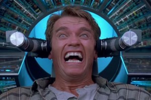 Total Recall, The Original movie is best.