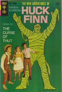 The New Adventures of Huck Finn 1968