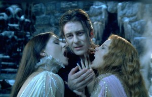 Richard Roxburgh as Count Vladislaus Dracula