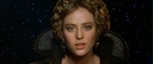 Virginia Madsen in DUNE 1984