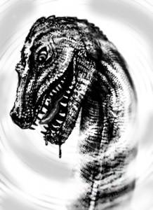 Behemoth the Sea Monster 1959