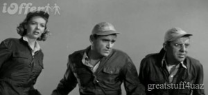 Kronos 1957