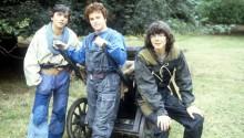 トリポッド The TriPods 1984