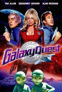 ギャラクシー・クエスト Galaxy Quest