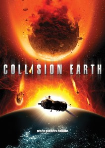 Collision Earth 2011