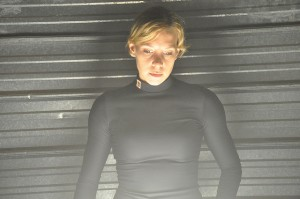 Rebecca Kush as Lt. Louise Dunn