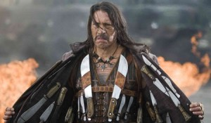 Danny Trejo is the Legend